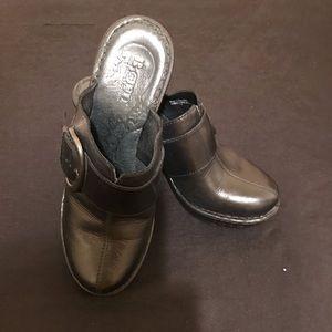 Born Clog Boot